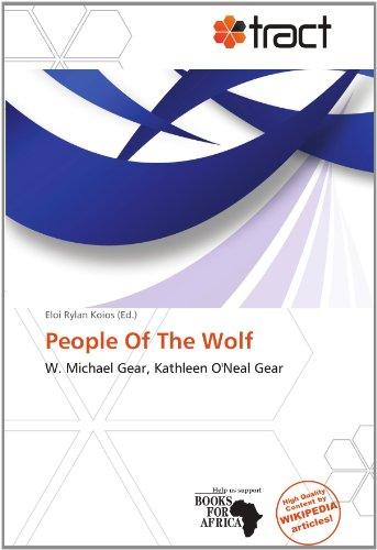 People Of The Wolf (Paperback)