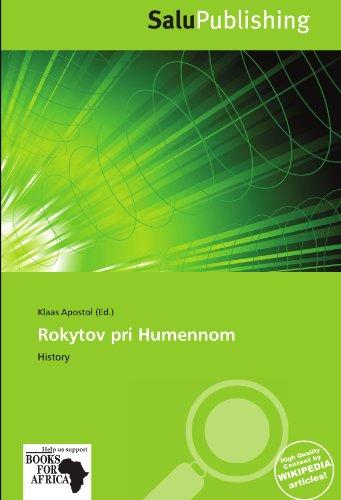 Rokytov Pri Humennom (Paperback)