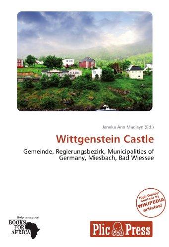 9786138696117: Wittgenstein Castle