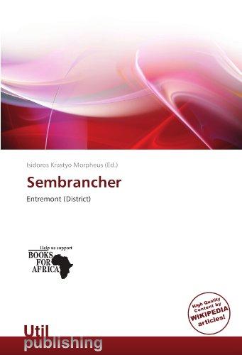 Sembrancher (Paperback)