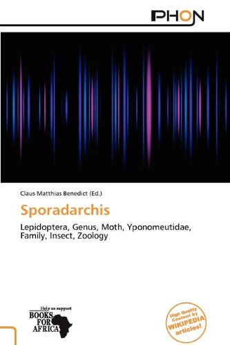 Sporadarchis (Paperback)