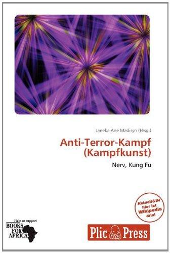 9786138754510: Anti-Terror-Kampf (Kampfkunst)