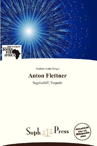 9786138828792: Anton Flettner