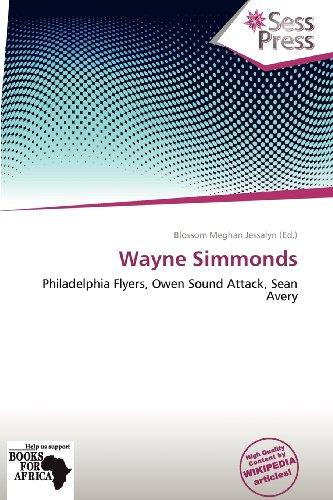 9786138844181: Wayne Simmonds