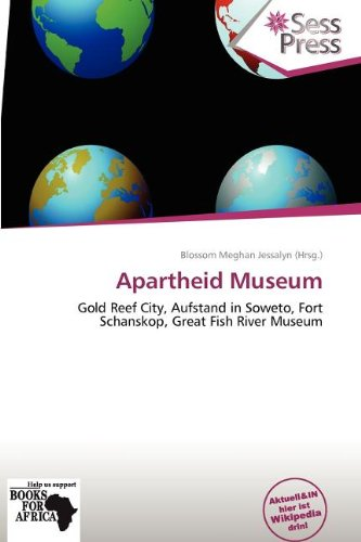 9786139004591: Apartheid Museum (German Edition)