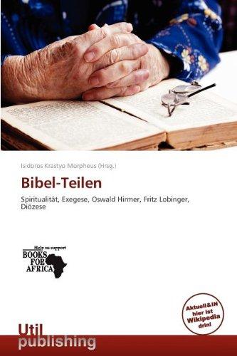 9786139020379: Bibel-Teilen