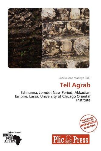 9786139075065: Tell Agrab