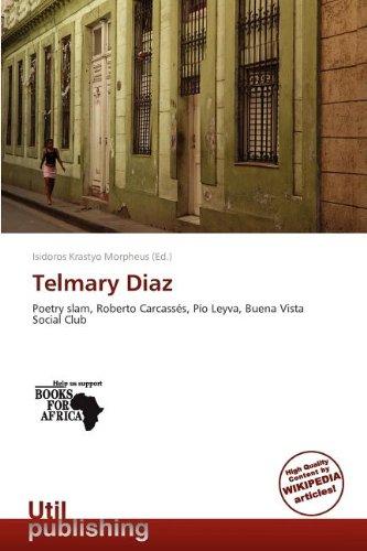 9786139117970: Telmary Diaz
