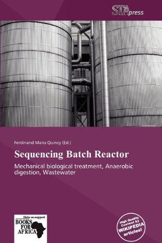9786139119226: Sequencing Batch Reactor
