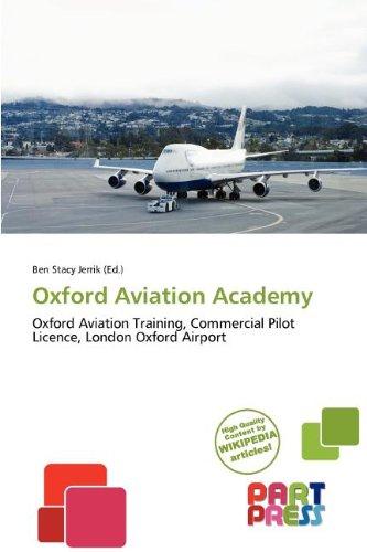 9786139153909: Oxford Aviation Academy