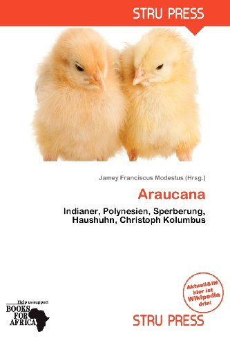 9786139190140: Araucana