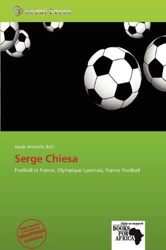 9786139225088: Serge Chiesa