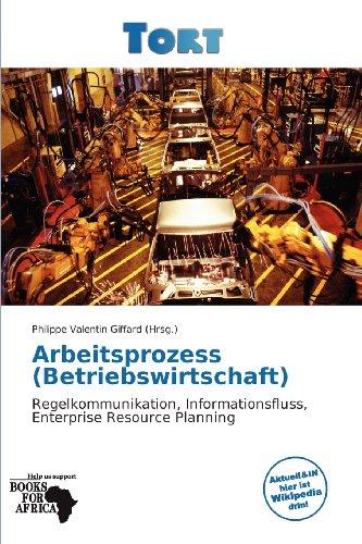 9786139225163: Arbeitsprozess (Betriebswirtschaft)