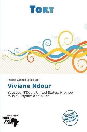 9786139231164: Viviane Ndour