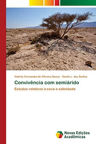 Convivência com semiárido - Valéria Fernandes de Oliveira Sousa