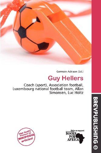9786139656165: Guy Hellers