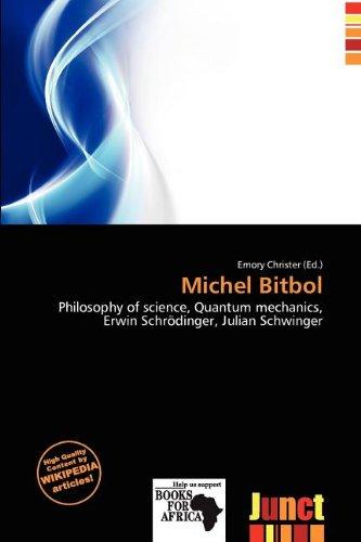 9786139688647: Michel Bitbol