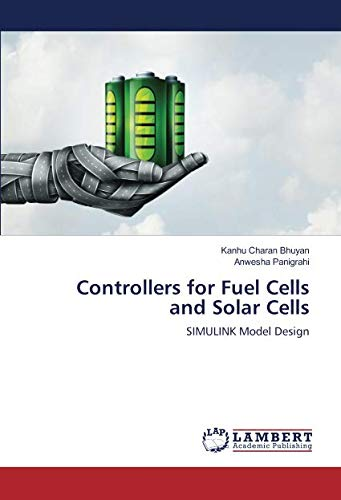9786139827183: Controllers for Fuel Cells and Solar Cells