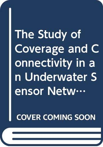 The Study of Coverage and Connectivity in: Asheque Alahi