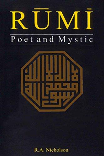 9786140130173: Rumi: Poet And Mystic