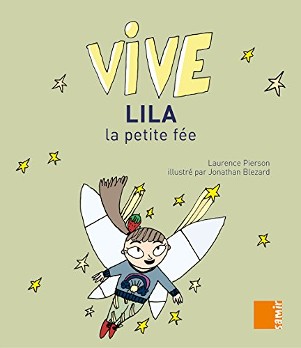 9786144431825: Vive Lila la petite fée