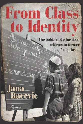 9786155225727: From Class To Identity