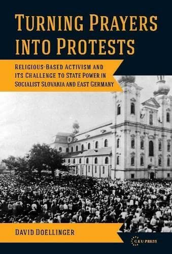 9786155225789: Turning Prayers Into Protests