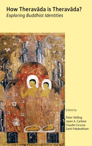 9786162150449: How Theravada Is Theravada?: Exploring Buddhist Identities