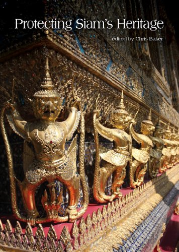 9786162150593: Protecting Siam's Heritage