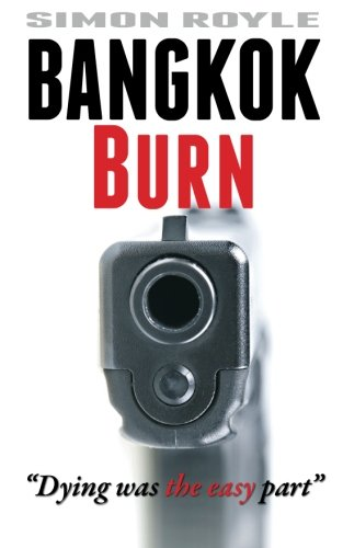 9786163055026: Bangkok Burn