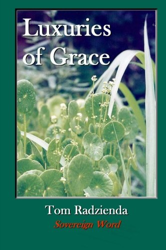 9786163058515: Luxuries of Grace