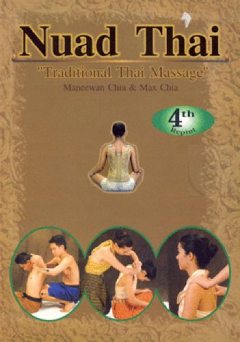 9786165111379: Nuad Thai