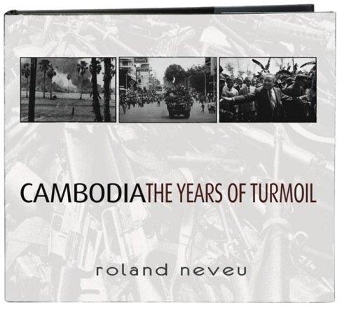 9786167277004: Cambodia the Years of Turmoil