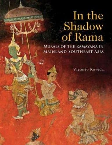 In The Shadow Of Rama: Roveda, Vittorio