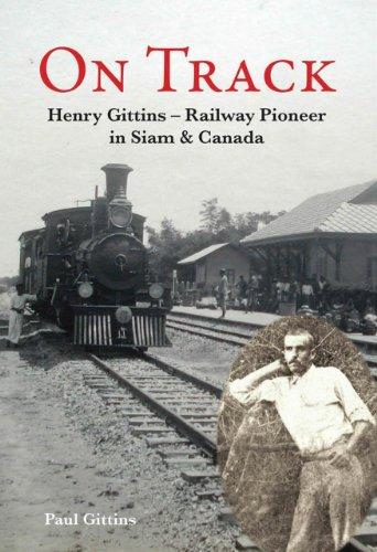 On Track /Anglais: Gittins Paul