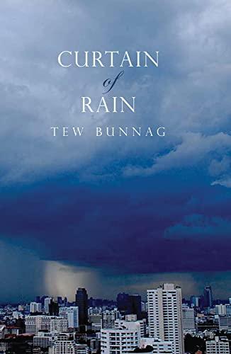 Curtain of Rain (Paperback): Tew Bunnag