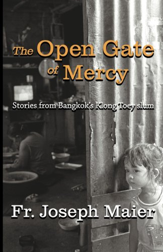 9786167503141: The Open Gate of Mercy