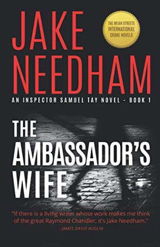 9786167611242: The Ambassador's Wife (The Inspector Tay Novels) (Volume 1)