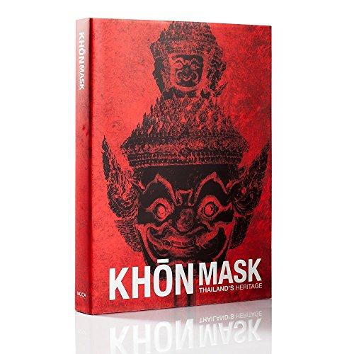 9786167858029: Khon Mask: Thailand Heritage