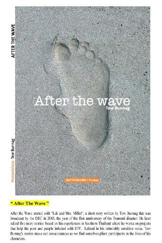 9786169051435: After The Wave