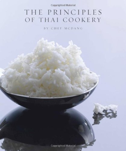 9786169060109: The Principles of Thai Cookery