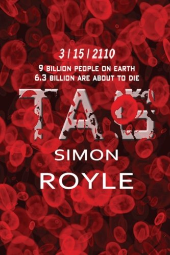 9786169076902: Tag (The Zumar Chronicles) (Volume 1)