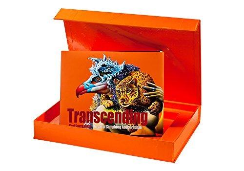 9786169137177: Transcending Thai Surrealism Limited Box Set Edition