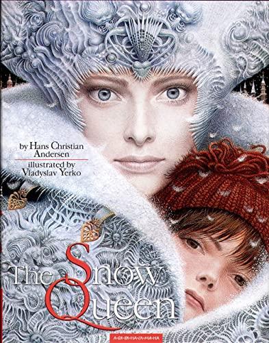 9786175850596: The Snow Queen