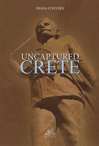 9786185024505: Uncaptured Crete