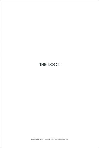 9786185039097: Diller, Scofidio + Renfro: The Look