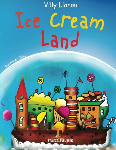 9786185232368: Ice Cream Land