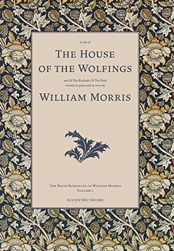 9786188123212: The House of the Wolfings