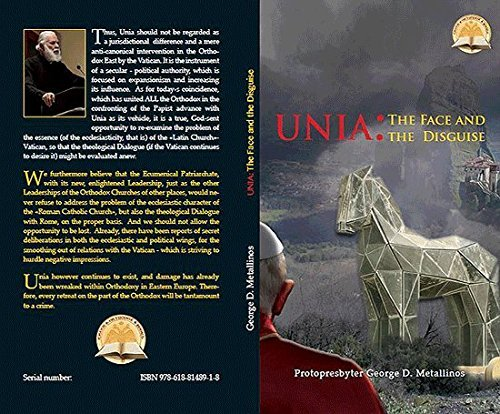 9786188148918: Unia: The Face and the Disguise