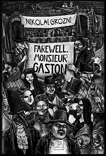 Farewell, Monsieur Gaston: Grozni, Nikolai